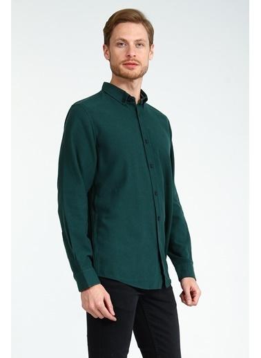 Collezione Gömlek Yeşil